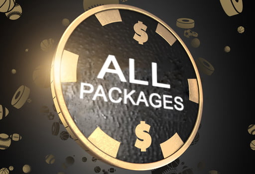 YDC all packages
