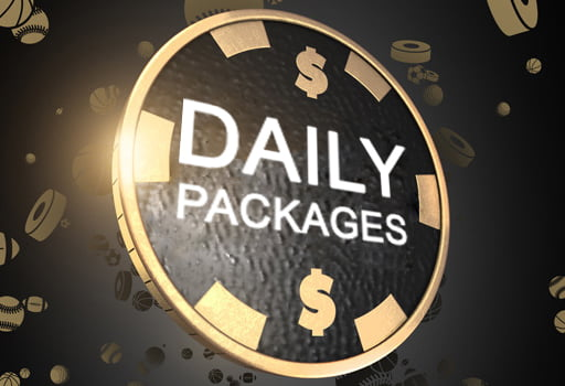 YDC Daily Packages