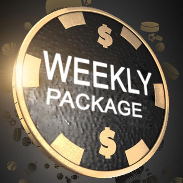 WeeklyPackage